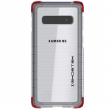 Samsung Galaxy S10+ Ghostek Covert 3 Series Case - Clear
