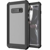 Samsung Galaxy S10+ Ghostek Nautical Series Case - Black