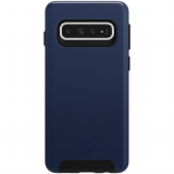 Samsung Galaxy S10+ Nimbus9 Cirrus 2 Case - Midnight Blue