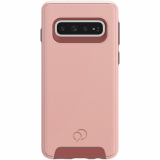 Samsung Galaxy S10+ Nimbus9 Cirrus 2 Case - Rose Gold