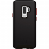 Samsung Galaxy S9 Plus Nimbus9 Cirrus 2 Case - Black