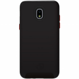 Samsung Galaxy J3 2018 Nimbus9 Cirrus 2 Series Case - Black