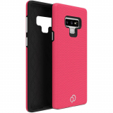 Samsung Galaxy Note 9 Nimbus9 Latitude Case - Pink