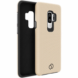 Samsung Galaxy S9+ Nimbus9 Latitude Case - Gold