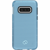 Samsung Galaxy S10e Nimbus9 Phantom 2 Series Case - Pacific Blue