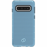 Samsung Galaxy S10 Nimbus9 Phantom 2 Series Case - Pacific Blue