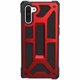 **NEW**Samsung Galaxy Note 10 Urban Armor Gear Monarch Series Case (UAG) - Crimson