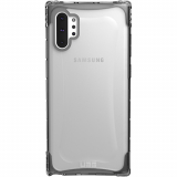 Samsung Galaxy Note 10+ Urban Armor Gear Plyo Series Case (UAG) - Ice (Clear)
