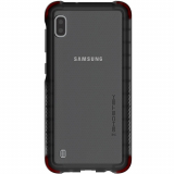 **NEW**Samsung Galaxy A10 Ghostek Covert 3 Series Case - Smoke
