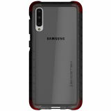 **NEW**Samsung Galaxy A20/A30/A50 Ghostek Covert 3 Series Case - Smoke