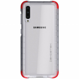 **NEW**Samsung Galaxy A20/A30/A50 Ghostek Covert 3 Series Case - Clear