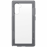 Samsung Galaxy Note 10 Pelican Voyager Series Case - Clear/Gray