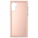 Samsung Galaxy Note 10 Pelican Adventurer Series Case - Metallic Rose Gold/Gray