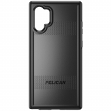 Samsung Galaxy Note 10+ Pelican Protector Series Case - Black