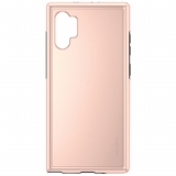 Samsung Galaxy Note 10+ Pelican Adventurer Series Case - Metallic Rose Gold/Gray