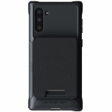 Samsung Galaxy Note 10 Ghostek Exec 4 Series Case - Black