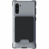 Samsung Galaxy Note 10 Ghostek Exec 4 Series Case - Gray