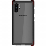 **NEW**Samsung Galaxy Note 10+ Ghostek Covert 3 Series Case - Smoke