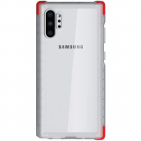 **NEW**Samsung Galaxy Note 10+ Ghostek Covert 3 Series Case - Clear