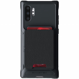 Samsung Galaxy Note 10+ Ghostek Exec 4 Series Case - Black
