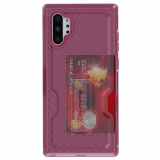 Samsung Galaxy Note 10+ Ghostek Iron Armor 3 Series Case - Rose Gold