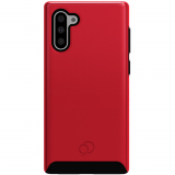 **NEW**Samsung Galaxy Note 10 Nimbus9 Cirrus 2 Series Case - Crimson
