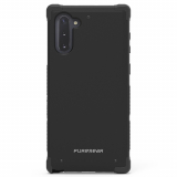Samsung Galaxy Note 10 PureGear DualTek Series Case - Black/Black