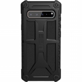 Samsung Galaxy S10 5G Urban Armor Gear Monarch Case (UAG) - Black