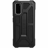 Samsung Galaxy S20 Urban Armor Gear Monarch Case (UAG) - Black