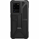 Samsung Galaxy S20 Ultra Urban Armor Gear Monarch Case (UAG) - Black