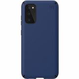 Samsung Galaxy S20 Speck Presidio Pro Series Case w/ Microban - Coastal Blue/Black