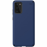 Samsung Galaxy S20+ Speck Presidio Pro Series Case w/ Microban - Blue/Black