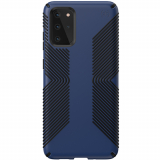 Samsung Galaxy S20+ Speck Presidio Grip Series Case w/ Microban - Coastal Blue/ Black