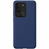 Samsung Galaxy S20 Ultra Speck Presidio Pro Series Case w/ Microban - Blue/Black
