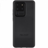 Samsung Galaxy S20 Ultra Pelican Protector Series Case - Black