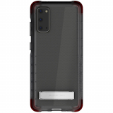Samsung Galaxy S20 Ghostek Covert 4 Series Case - Black