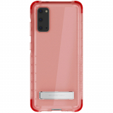 Samsung Galaxy S20 Ghostek Covert 4 Series Case - Pink