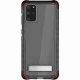 Samsung Galaxy S20+ Ghostek Covert 4 Series Case - Black