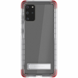 Samsung Galaxy S20+ Ghostek Covert 4 Series Case - Clear