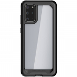 Samsung Galaxy S20+ Ghostek Atomic Slim 3 Series Case - Black