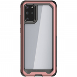 Samsung Galaxy S20+ Ghostek Atomic Slim 3 Series Case - Pink