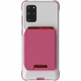 Samsung Galaxy S20+ Ghostek Exec Series Case - Pink