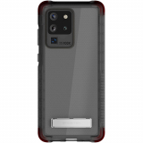 Samsung Galaxy S20 Ultra Ghostek Covert 4 Series Case - Black