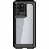 Samsung Galaxy S20 Ultra Ghostek Atomic Slim 3 Series Case - Black