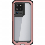**NEW**Samsung Galaxy S20 Ultra Ghostek Atomic Slim 3 Series Case - Pink