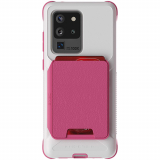 Samsung Galaxy S20 Ultra Ghostek Exec 4 Series Case - Pink