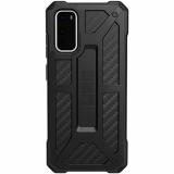 Samsung Galaxy S20 Urban Armor Gear Monarch Case (UAG) - Carbon Fiber