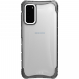 Samsung Galaxy S20 Urban Armor Gear Plyo Case (UAG) - Ice (Clear)