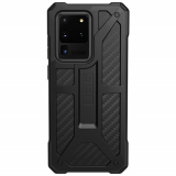 Samsung Galaxy S20 Ultra Urban Armor Gear Monarch Case (UAG) - Carbon Fiber