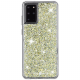 Samsung Galaxy S20 Case-Mate Twinkle Series Case - Stardust